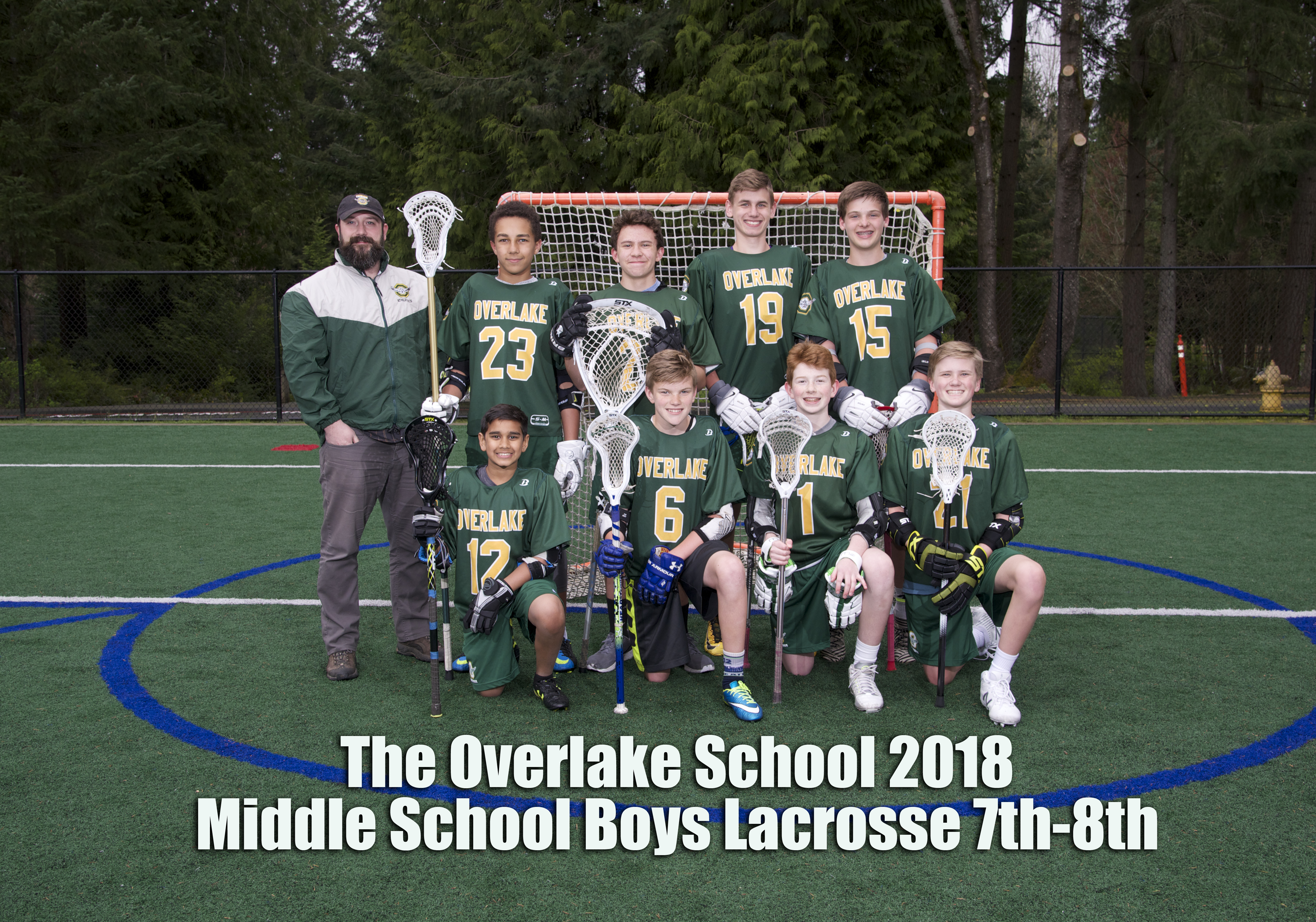 MS Boys Lacrosse
