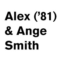 Alex and Ange Smith