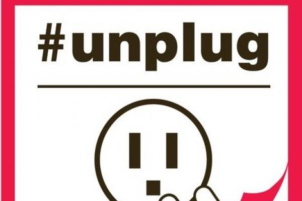 day of unplugging